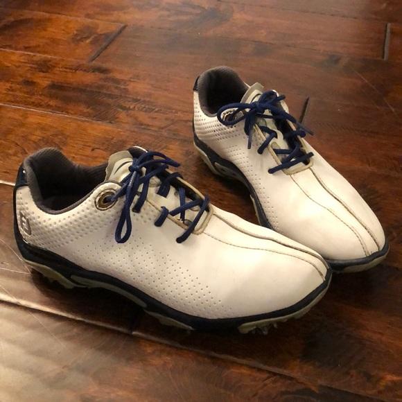 FootJoy Shoes   Boys Golf Size 4m